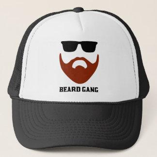 Red Beard Gang Trucker Hat