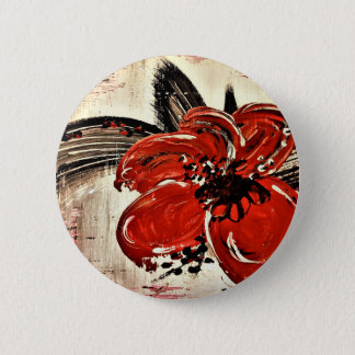 RED BEAUTY badge