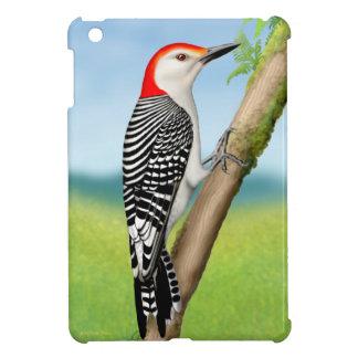 Red Bellied Woodpecker iPad Mini Case