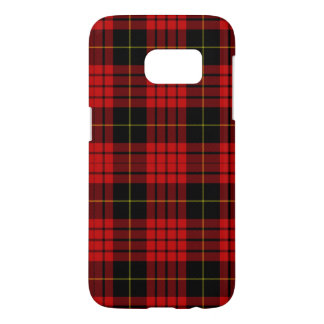 Red, Black and Yellow Plaid Classic