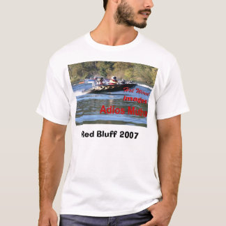 Red Bluff 2007 T-Shirt