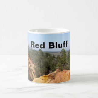 Red Bluff - Mississippi mug