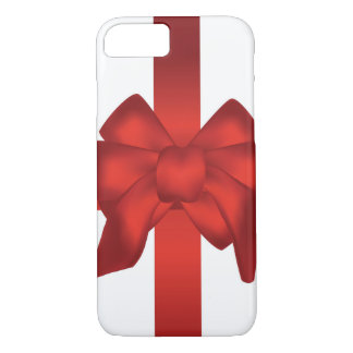 Red Bow Phone Case