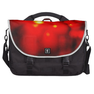 Red Bubble Jelly (Jello) Bags For Laptop