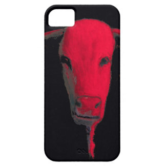 Red bull iPhone 5 cover