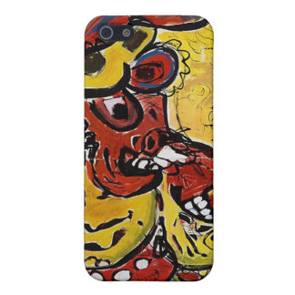 Red Bull Demons Case For iPhone 5