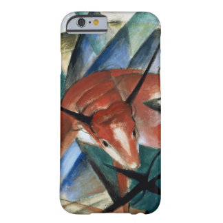 Red Bull (gouache on paper) Barely There iPhone 6 Case