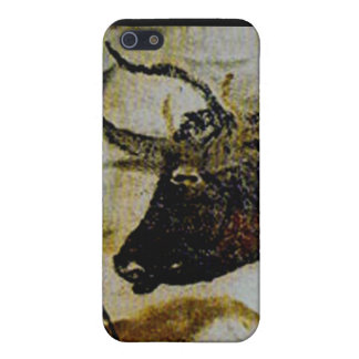 Red Bull of Lascaux Cases For iPhone 5