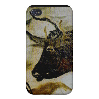 Red Bull of Lascaux iPhone 4/4S Case