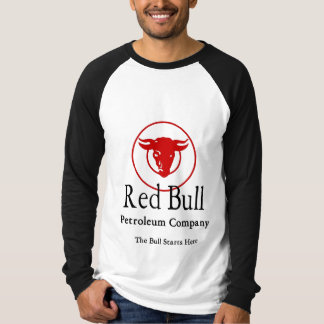 Red Bull Petroleum T-Shirt