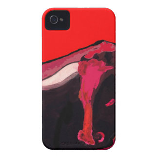Red Bull Serie iPhone 4 Cover