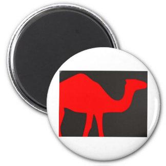 red camel magnet