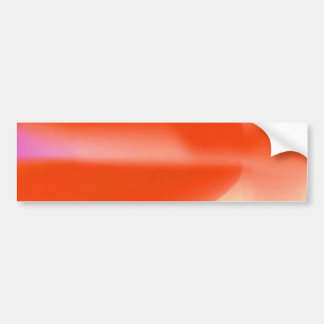 Red Candle Energy Bumper Stickers
