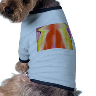 Red Candle Energy Doggie Tee
