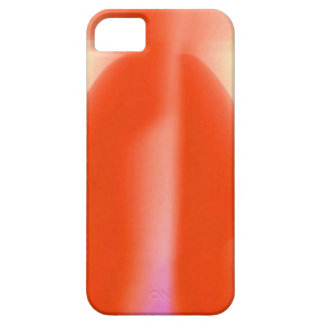 Red Candle Energy iPhone 5 Cover