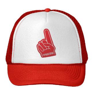Red cap //Line #Pracima