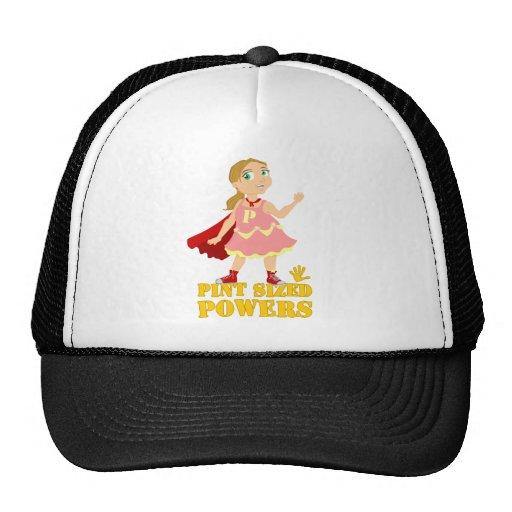 Red Cape Trucker Hat