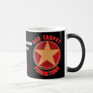 """Red Carpet """"Hot Pick"""" Mug"""