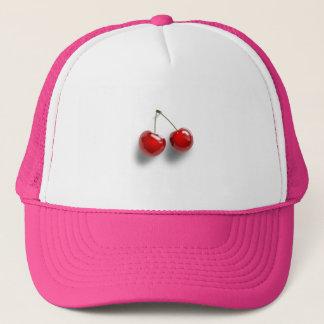 Red Cherries Trucker Hat