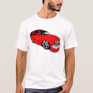 Red Chevy Xtreme Blazer T-Shirt