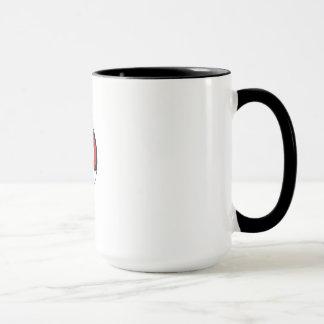 Red Chick Mug