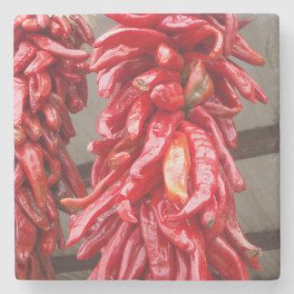 Red Chili Coaster