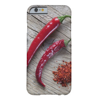 Red Chili Pepper Barely There iPhone 6 Case