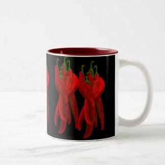 Red Chilies Mug