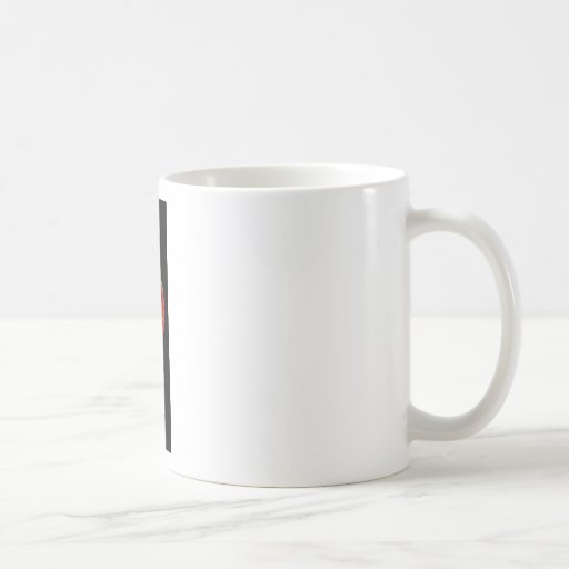 """Red chilies"" Coffee Mug"