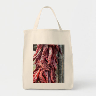 Red Chilli Grocery Tote