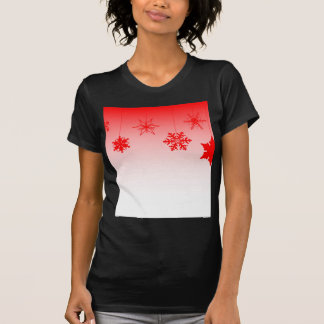 Red Christmas Decorations T-Shirt