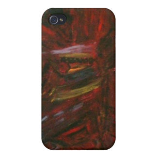 RED CITY CASES FOR iPhone 4