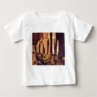 red cliff begining baby T-Shirt