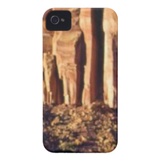 red cliff begining Case-Mate iPhone 4 case