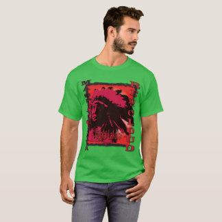 Red Cloud Oglala Lakota Chief T-Shirt