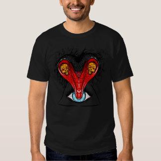 red cobra t-shirts