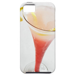 Red Cocktail 2 iPhone 5 Cases