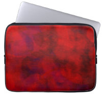 Red Colour Watercolor Backdrop Abstract Background