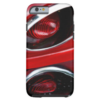 Red Corvette Stingray Tough iPhone 6 Case