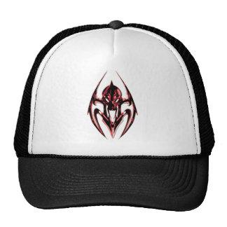 RED CREST CAP