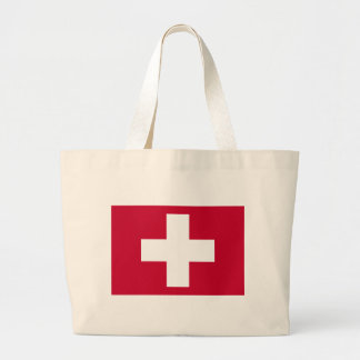 Red Cross Products & Designs! Jumbo Tote Bag