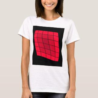 Red cubes T-Shirt