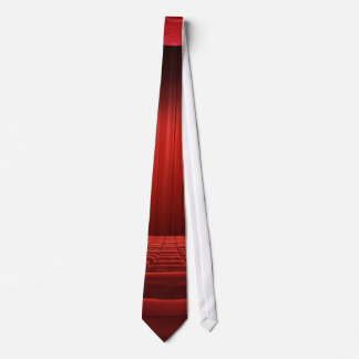 Red Curtain Theater Men's Tie