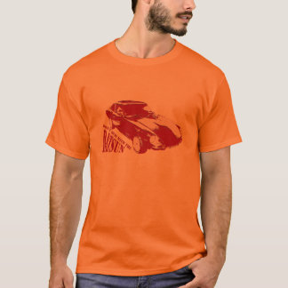 Red Datsun T-Shirt