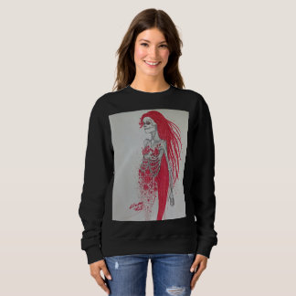 Red Death Sweatshirt
