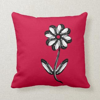 Red Dekokissen Cushion