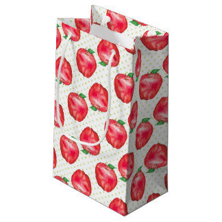 Red Delicious Small Gift Bag