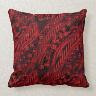 Red Dervish Pillow