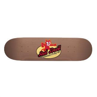 Red Devil Skateboard
