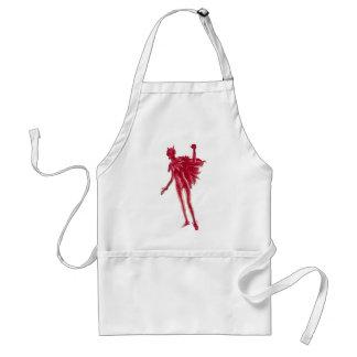 Red Devil Standard Apron